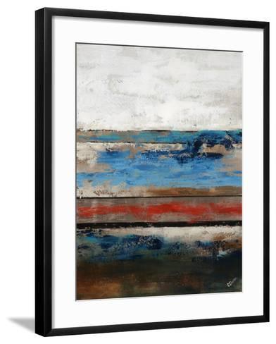 Motive II-Rikki Drotar-Framed Art Print