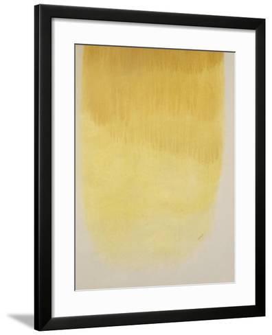 Colorfalls II-Kari Taylor-Framed Art Print