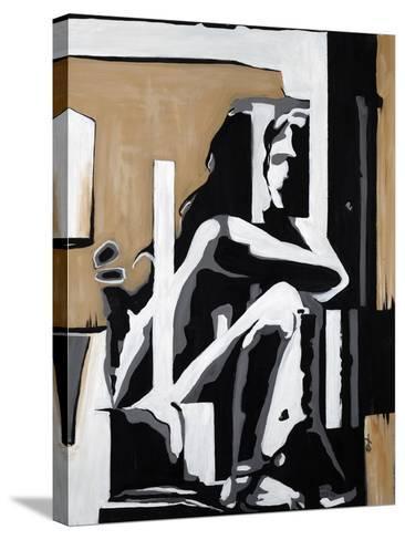 Still on My Mind II-Farrell Douglass-Stretched Canvas Print