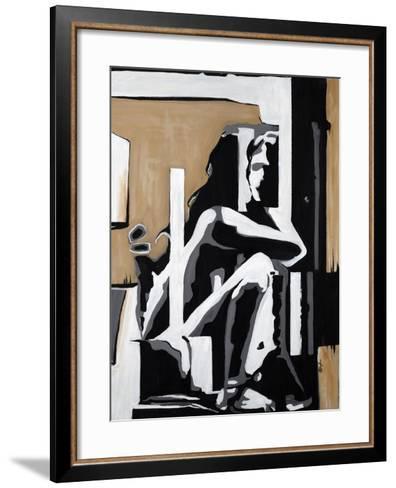 Still on My Mind II-Farrell Douglass-Framed Art Print