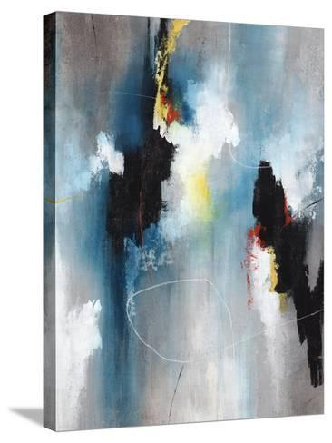 Affair II-Rikki Drotar-Stretched Canvas Print