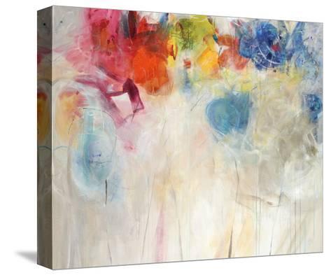 Happy-Jodi Maas-Stretched Canvas Print