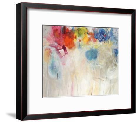 Happy-Jodi Maas-Framed Art Print