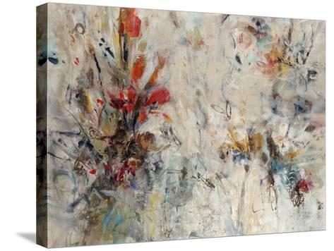 Making Someone Happy-Jodi Maas-Stretched Canvas Print