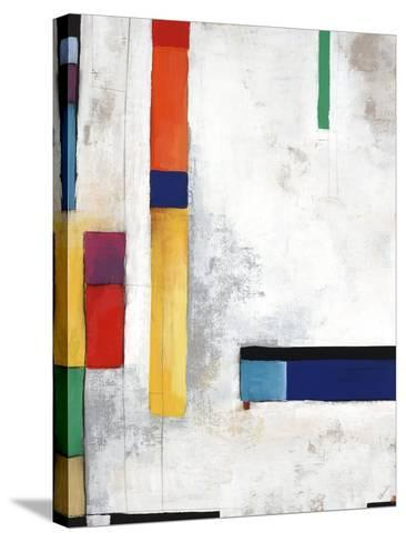 Edge of Things II-Sydney Edmunds-Stretched Canvas Print