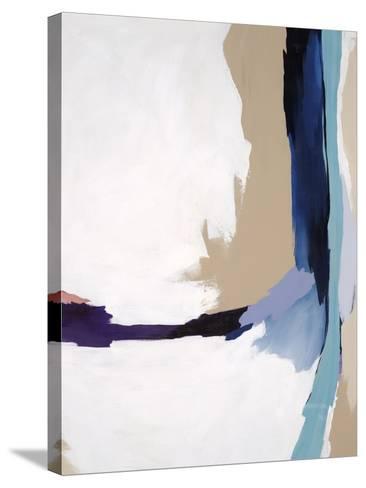 Mainline I-Sydney Edmunds-Stretched Canvas Print