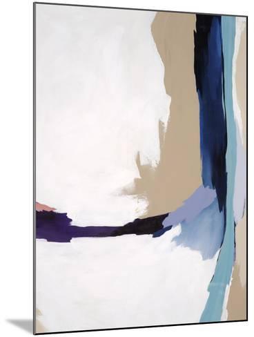 Mainline I-Sydney Edmunds-Mounted Giclee Print