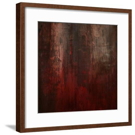 Pinot Noir-Kari Taylor-Framed Art Print