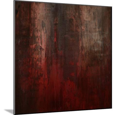 Pinot Noir-Kari Taylor-Mounted Giclee Print