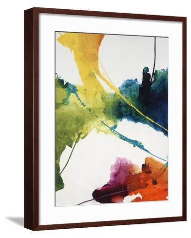 Celestial V-Sydney Edmunds-Framed Art Print