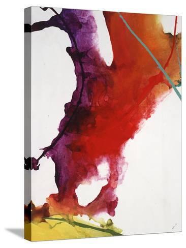 Celestial VII-Sydney Edmunds-Stretched Canvas Print
