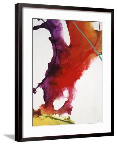 Celestial VII-Sydney Edmunds-Framed Art Print