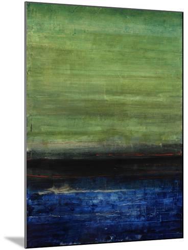 Happy Outlook III-Joshua Schicker-Mounted Giclee Print