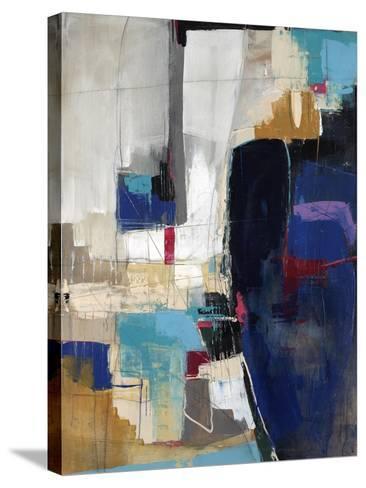 Bittersweet I-Joshua Schicker-Stretched Canvas Print