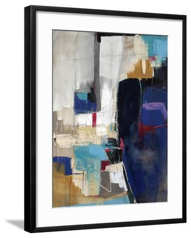 Bittersweet I-Joshua Schicker-Framed Art Print