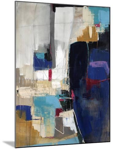 Bittersweet I-Joshua Schicker-Mounted Giclee Print