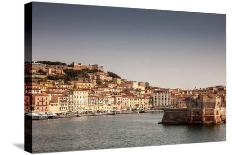 Portoferraio, Elba Island, Tuscany, Italy-Cultura Travel/WALTER ZERLA-Stretched Canvas Print