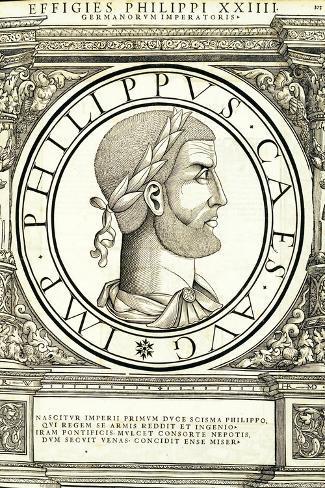 Philippus-Hans Rudolf Manuel Deutsch-Stretched Canvas Print