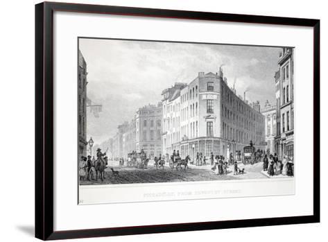 Piccadilly-Thomas Hosmer Shepherd-Framed Art Print