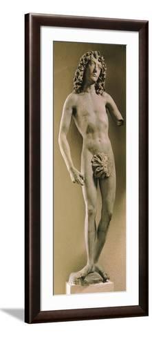 Adam-Tilman Riemenschneider-Framed Art Print