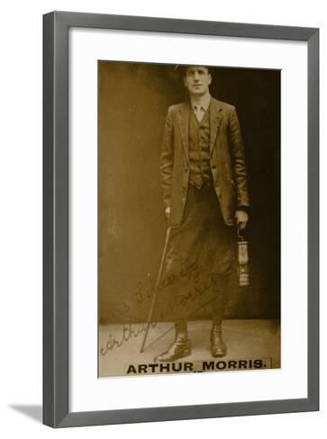 Arthur Morris--Framed Art Print