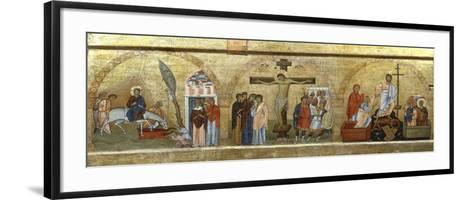 Stories from the Life of Christ--Framed Art Print