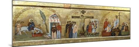 Stories from the Life of Christ--Mounted Giclee Print