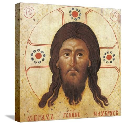 The Holy Face of Jesus Christ--Stretched Canvas Print