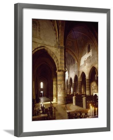 View of San Francesco--Framed Art Print