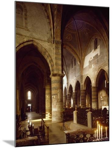 View of San Francesco--Mounted Giclee Print