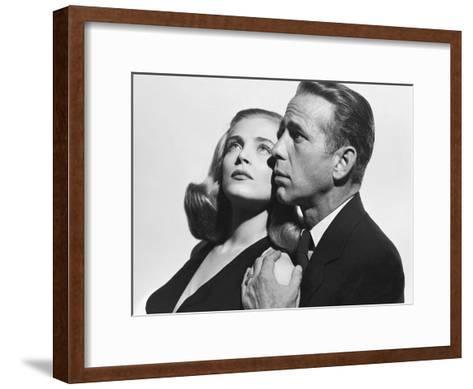 Dead Reckoning--Framed Art Print