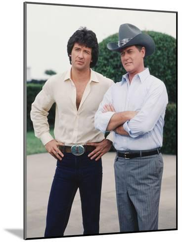 Dallas--Mounted Photo