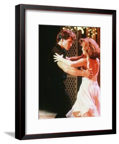 Dirty Dancing--Framed Art Print