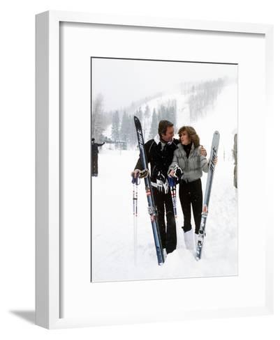 Hart to Hart--Framed Art Print