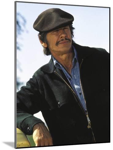 Mr. Majestyk--Mounted Photo