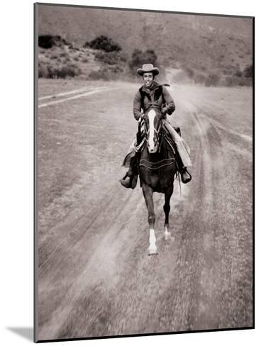 Bonanza--Mounted Photo