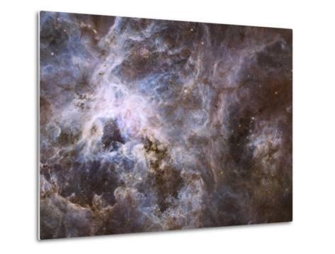 Widefield View of the Tarantula Nebula--Metal Print