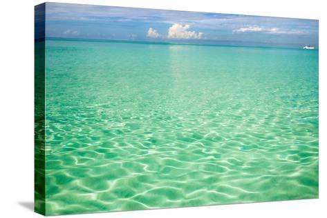 Seven Mile Beach, Negril, Jamaica-Cultura Travel/Karen Fox-Stretched Canvas Print