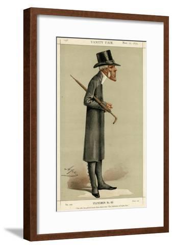 John Jackson-Carlo Pellegrini-Framed Art Print