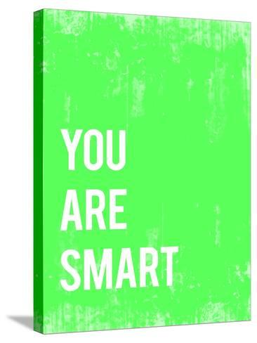 You are Smart-Kindred Sol Collective-Stretched Canvas Print