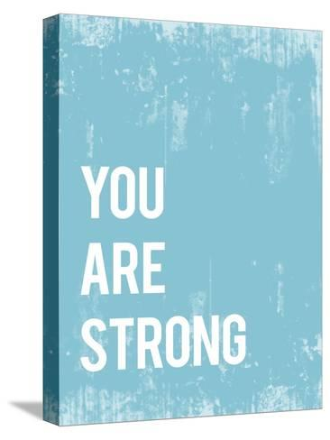 You are Strong-Kindred Sol Collective-Stretched Canvas Print