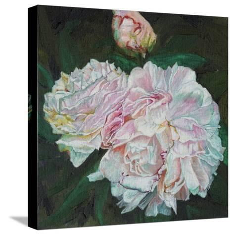 First Blooms, 2012-Helen White-Stretched Canvas Print
