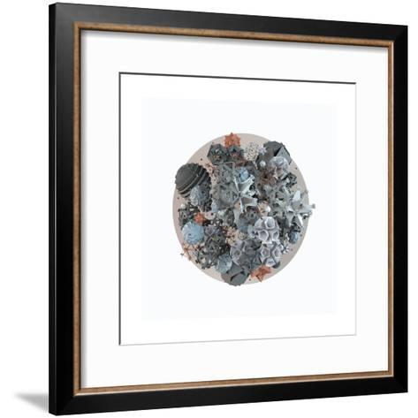 Microcosm, 2014--Framed Art Print
