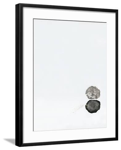 Reflection, 2014-Bella Larsson-Framed Art Print