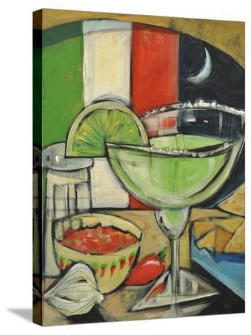 Margarita-Tim Nyberg-Stretched Canvas Print