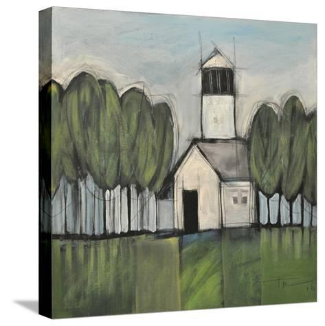 Lighthouse-Tim Nyberg-Stretched Canvas Print