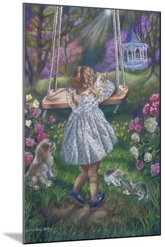 Memories of the Heart-Tricia Reilly-Matthews-Mounted Giclee Print