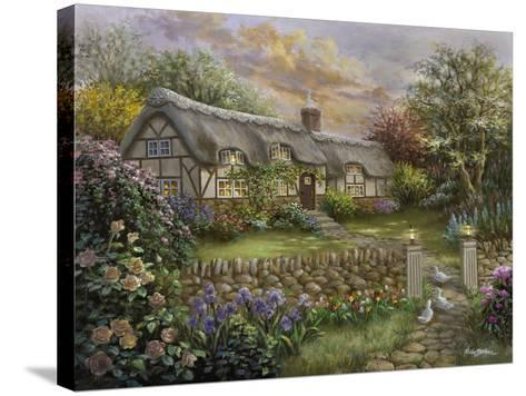 Rapture-Nicky Boehme-Stretched Canvas Print