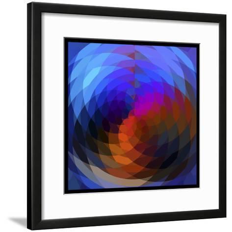 Post Modern-Tina Lavoie-Framed Art Print