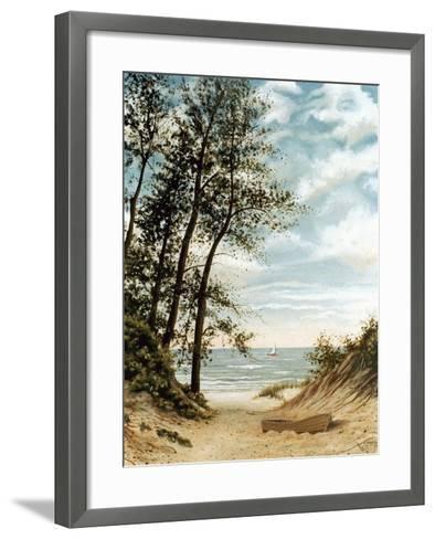 Picton Prov Park-Kevin Dodds-Framed Art Print